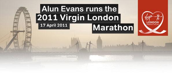 Alun marathon header