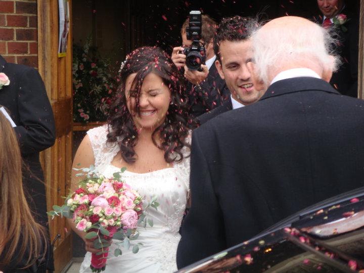 Paul and Maribel 1