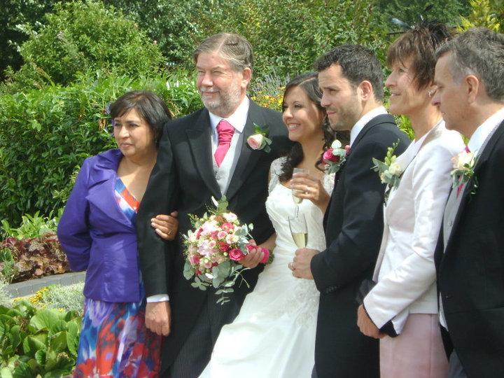 Paul and Maribel 2